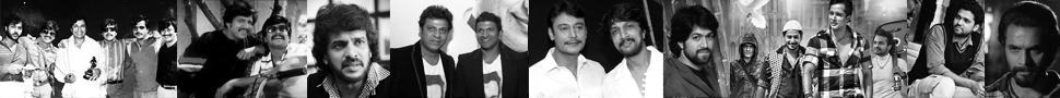 Kannada Stars