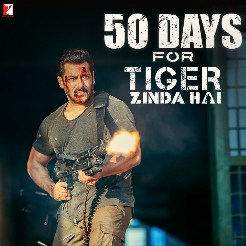 Tiger Zinda Hai 2 download full movie