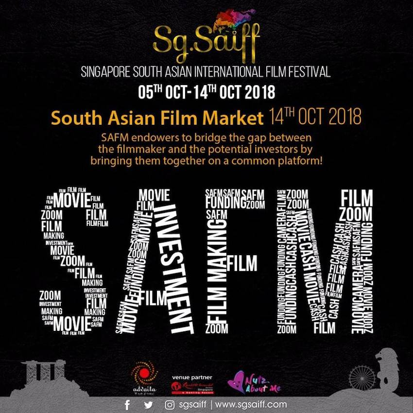 South asian international film festival